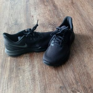New, Never Worn, Size 6 Running Shoes